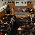 Presentació del III Congrés Protestant de Catalunya al Culte Unit