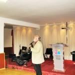 Presentació del III Congrés Protestant de Catalunya al Gironès
