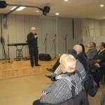 Presentació del III Congrés Protestant de Catalunya al Tarragonès