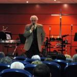 Presentació del III Congrés Protestant de Catalunya al Baix Llobregat